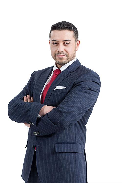 Pasha Razi Esq.