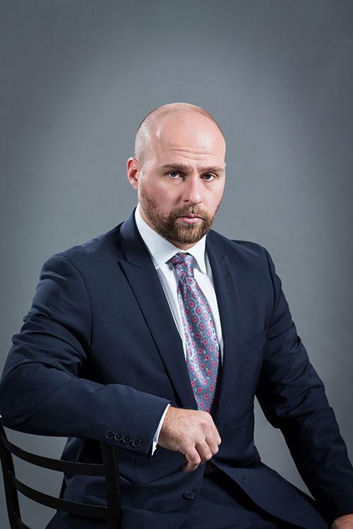 Shane A. Sullivan Esq.