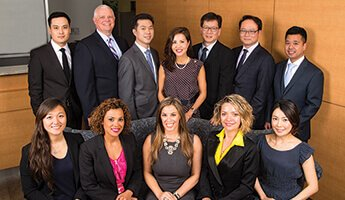 Jae Lee Law Staff