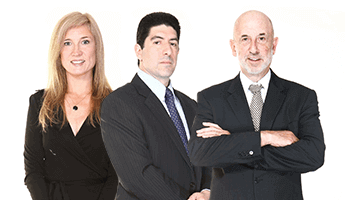 Jae Lee Law Personal Injury Staff