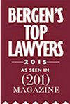 Bergen's Top Lawyers 2015